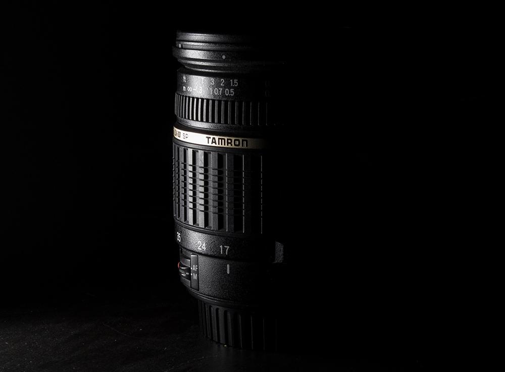 Best Tamron Zoom Lenses Under $500