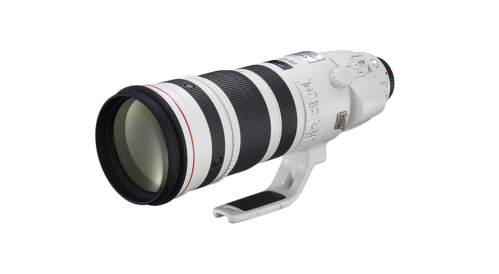 Canon EF 200-400mm f/4L IS USM Image-1