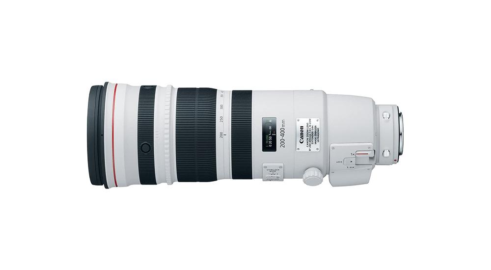 Canon EF 200-400mm f/4L IS USM Image-2