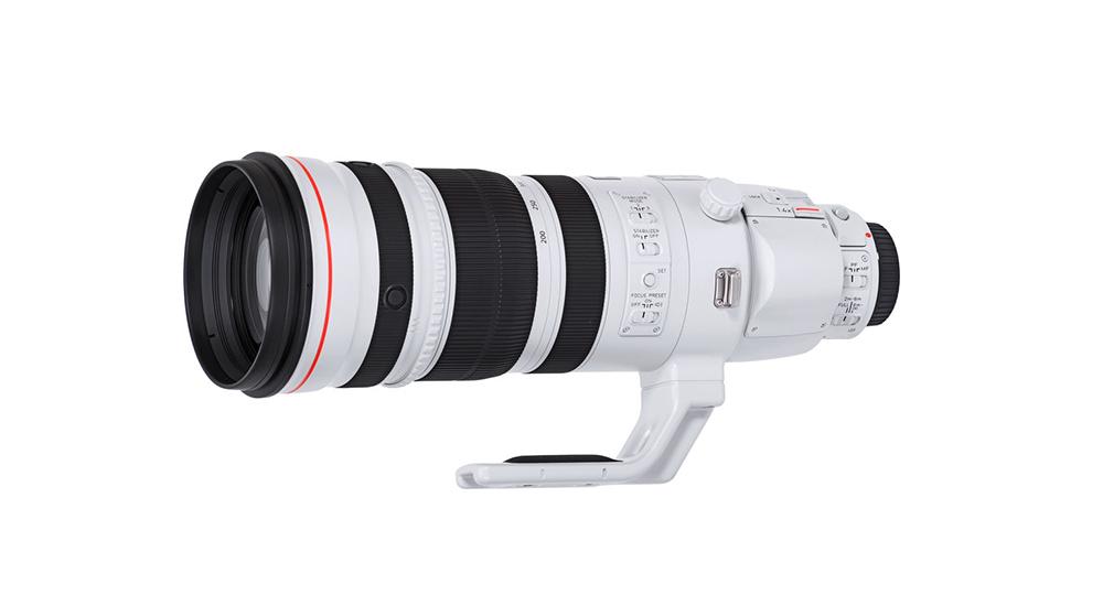 Canon EF 200-400mm f/4L IS USM Image-3