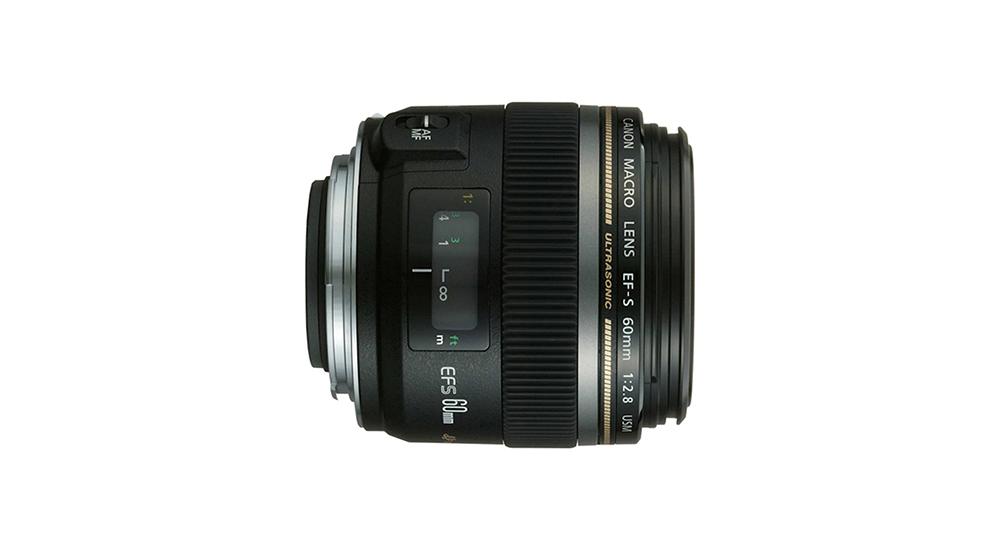 Canon EF-S 60mm f/2.8 Macro USM Image
