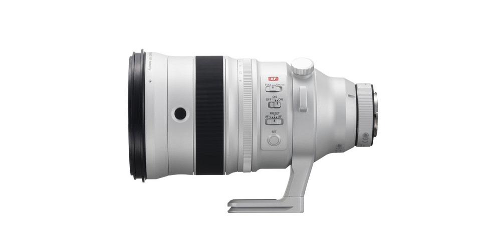 FUJINON XF 200mm f/2 R LM OIS WR Image-2