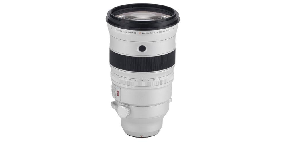 FUJINON XF 200mm f/2 R LM OIS WR Image-3
