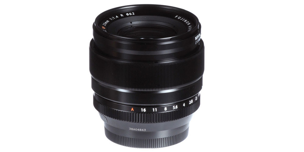 FUJINON XF 23mm f/1.4 R Image-2