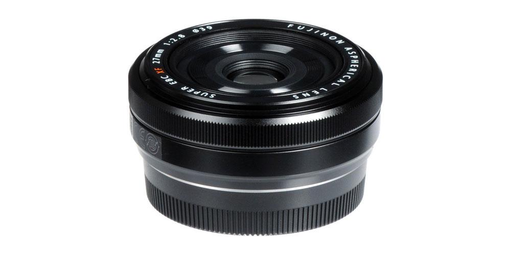FUJINON XF 27mm f/2.8 Image-2