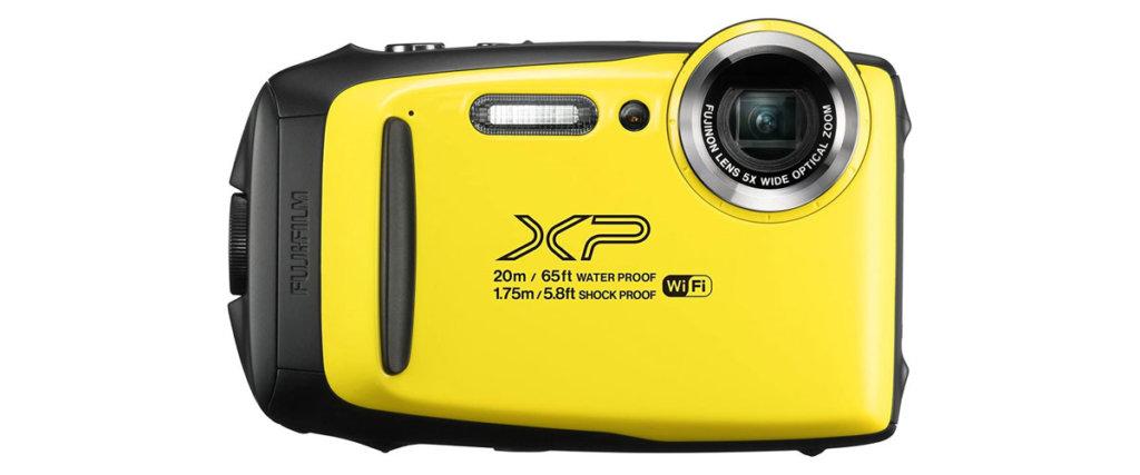 Fujifilm FinePix XP140 Image