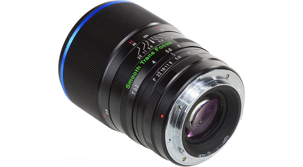 Laowa 105mm f/2 STF Image-1