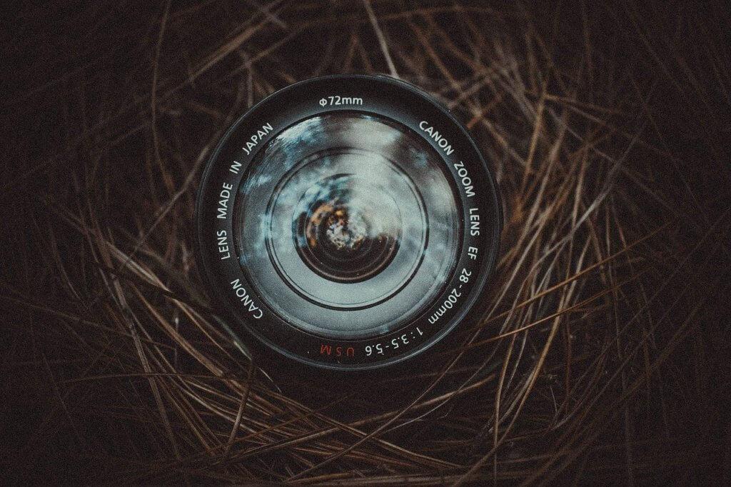 Medium Telephoto Third-Party Lenses Image