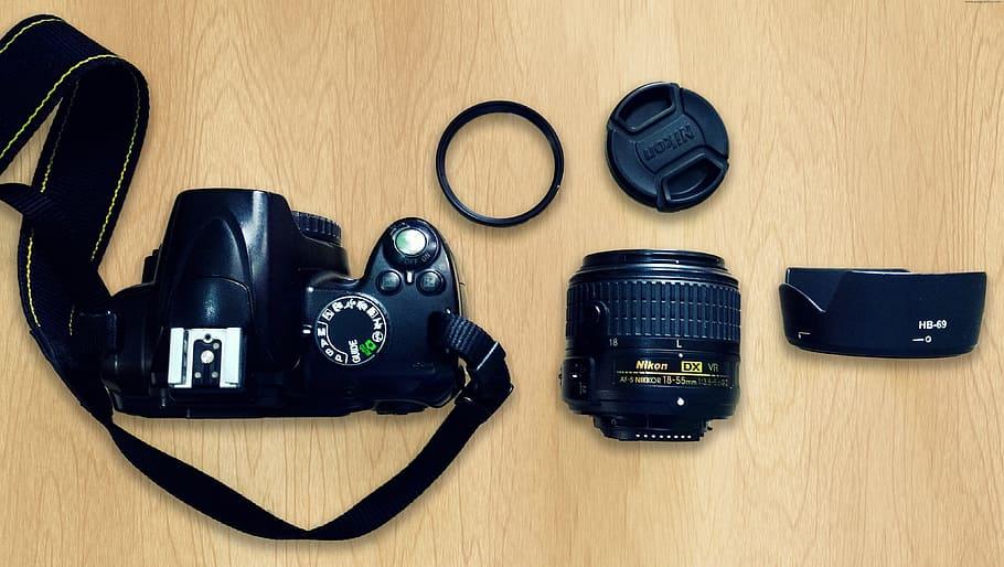 6 Best Nikon Lens Hoods 1