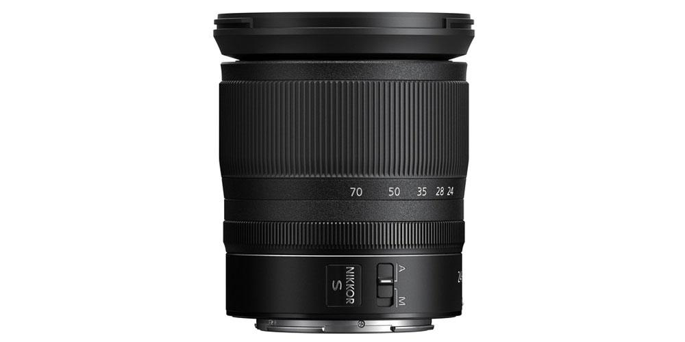 Nikon NIKKOR Z 24-70mm f/4 S Image-2