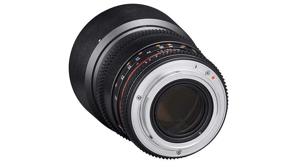 Rokinon 85mm T1.5 Image 2