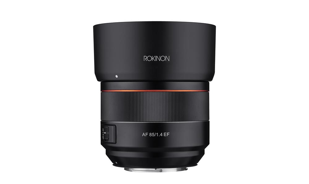 Rokinon 85mm f/1.4 AF Image-4