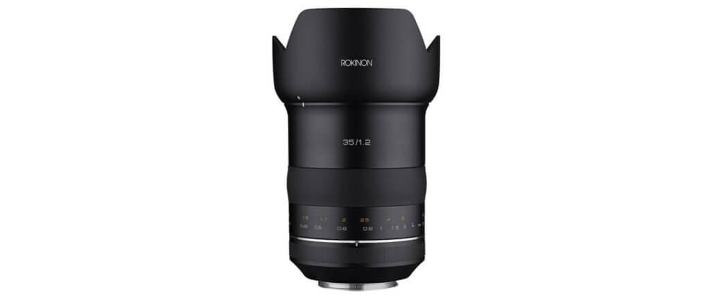 Rokinon SP 35mm f/1.2 Image-3