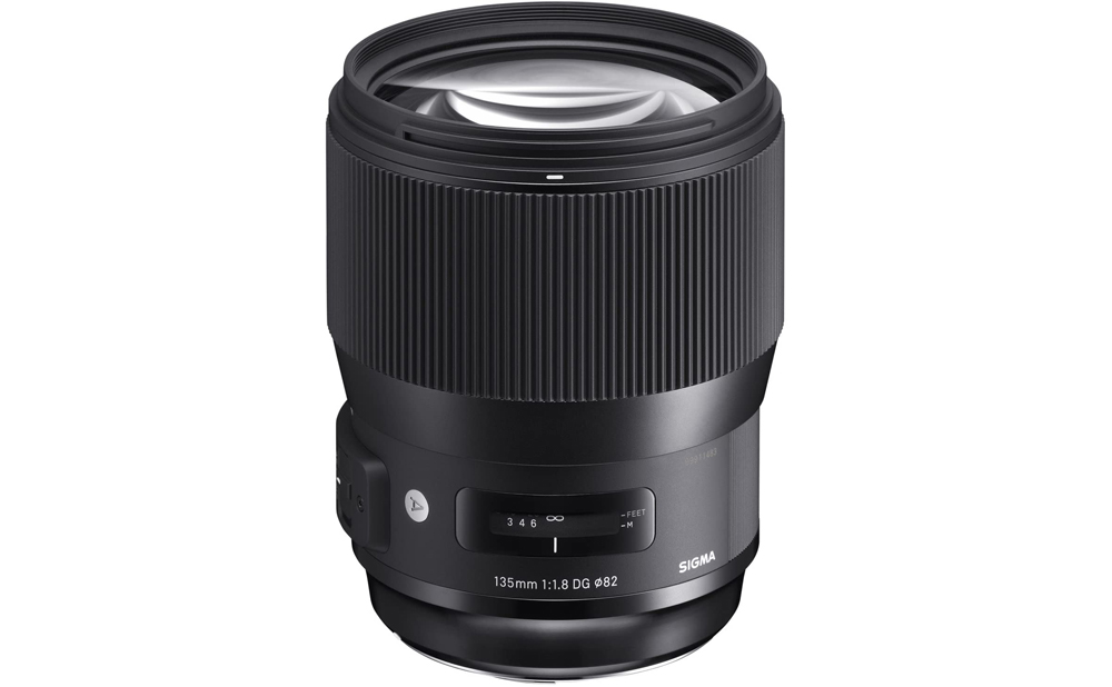 Sigma 135mm f/1.8 DG HSM Art Image