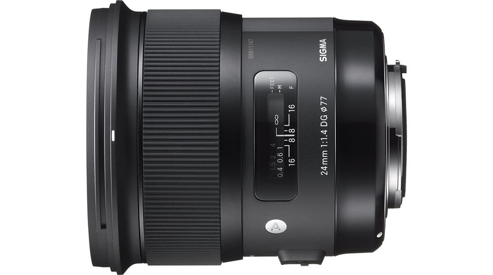 Sigma 24mm f/1.4 DG HSM Art Image-2