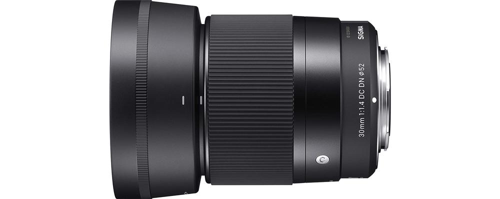 Sigma 30mm f/1.4 DC DN Contemporary Image-3