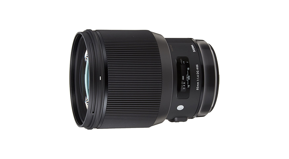 Sigma 85mm f/1.4 DG HSM Art Image