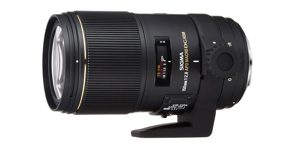 Sigma APO MACRO 150mm f/2.8 EX DG OS HSM Image