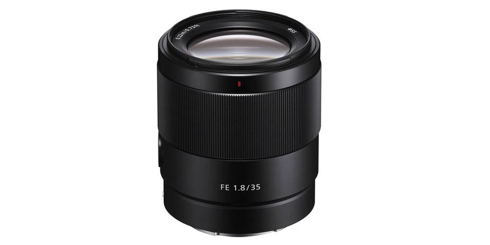 Sony FE 35mm f/1.8 Image
