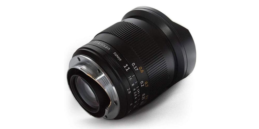 TTArtisan 11mm f/2.8 Image