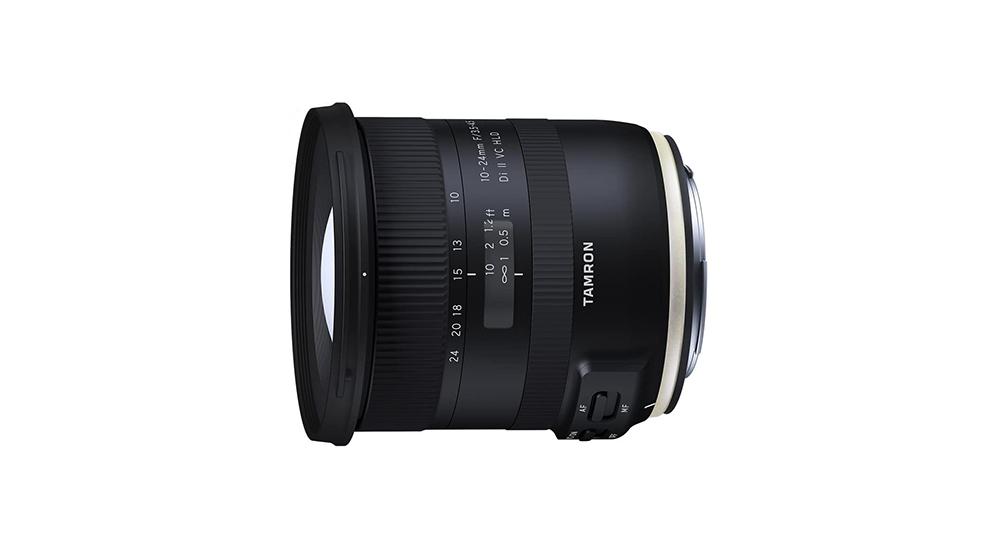 Tamron 10-24mm f/3.5-4.5 Di II VC HLD Image 1