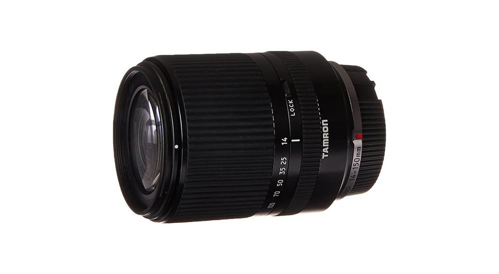 Tamron 14-150mm f/3.5-5.8 Di III Image 1