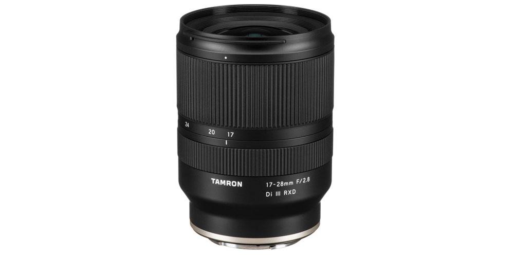 Tamron 17-28mm f/2.8 Di III RXD Image
