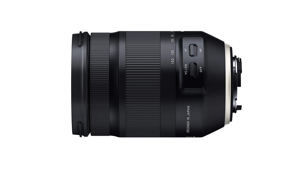 Tamron 35-150mm f/2.8-4 Di VC OSD Image