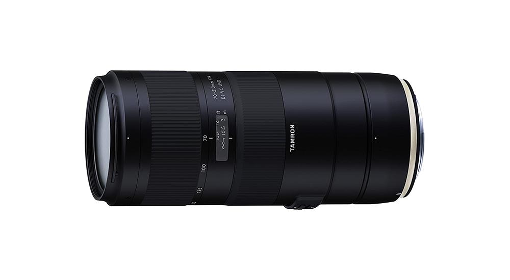 Tamron 70-210mm f/4 Di VC USD Image