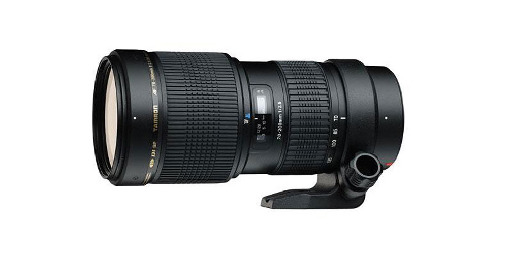 Tamron SP AF 70-200mm f/2.8 Di LD (IF) Macro Image