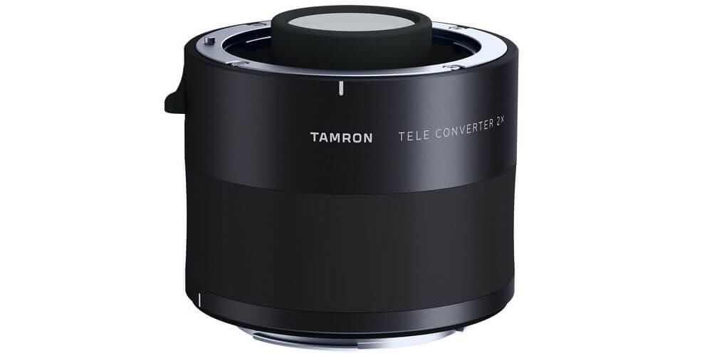 Tamron Teleconverter 2.0x Image