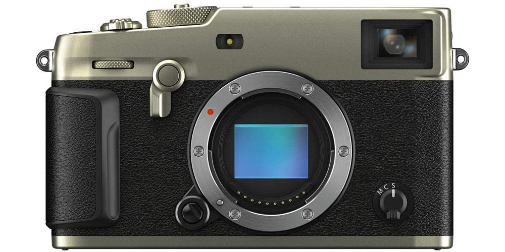 FUJIFILM X-Pro3 Image-1