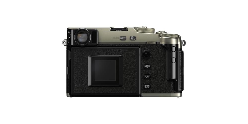 FUJIFILM X-Pro3 Image-3