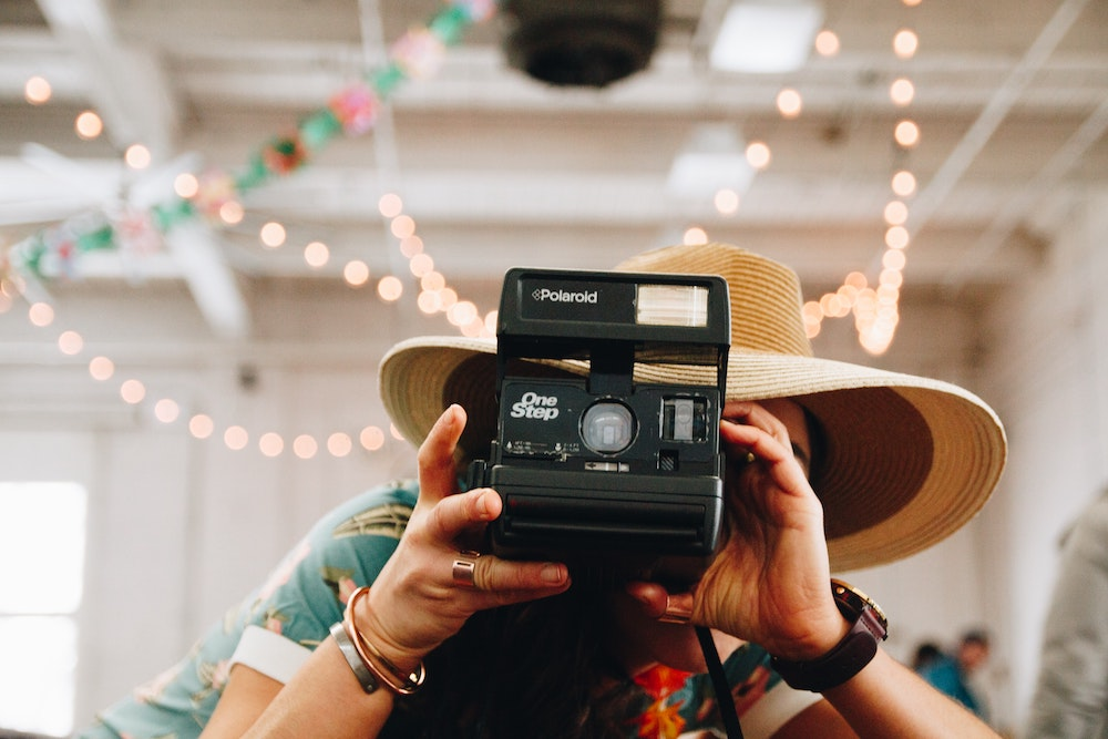 Best Birthday Gifts Under $25 For Photographers Image
