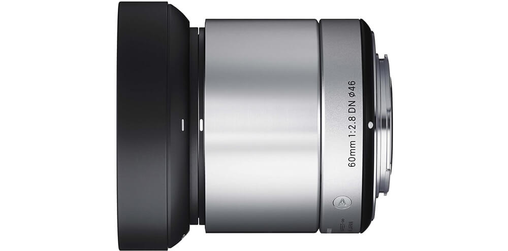 Sigma 60mm f/2.8 DN Art Image-2