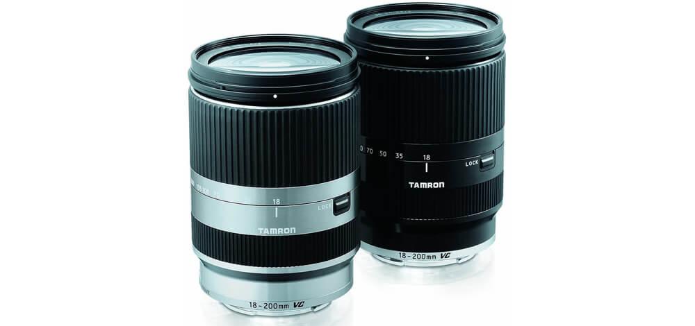 Tamron 18-200mm f/3.5-6.3 Di III VC Image
