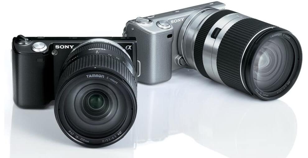 Tamron 18-200mm f/3.5-6.3 Di III VC Image-3