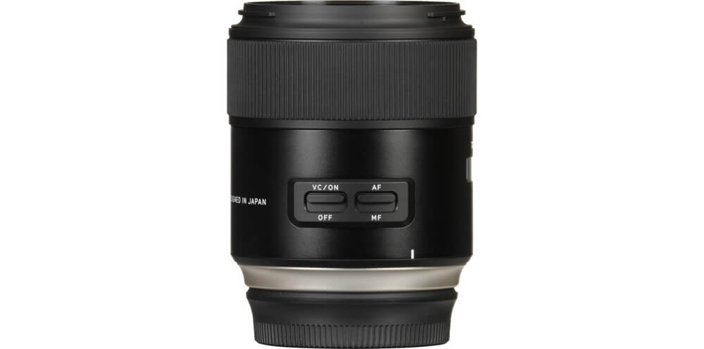 Tamron SP 45mm f/1.8 Di VC USD Image-2