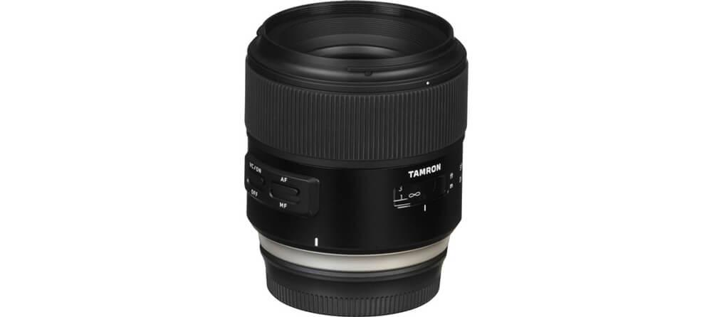 Tamron SP 35mm f/1.8 Di VC USD Image 4