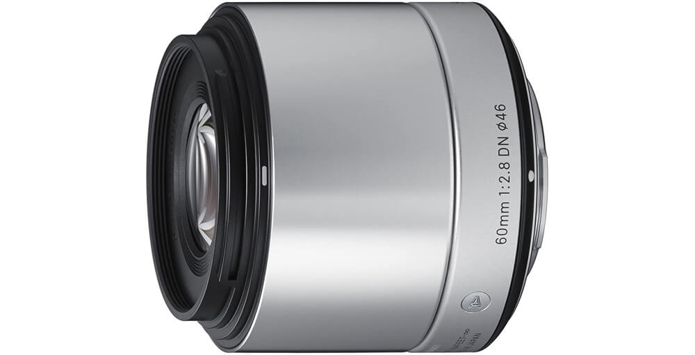 Sigma 60mm f/2.8 DN Art Image-1