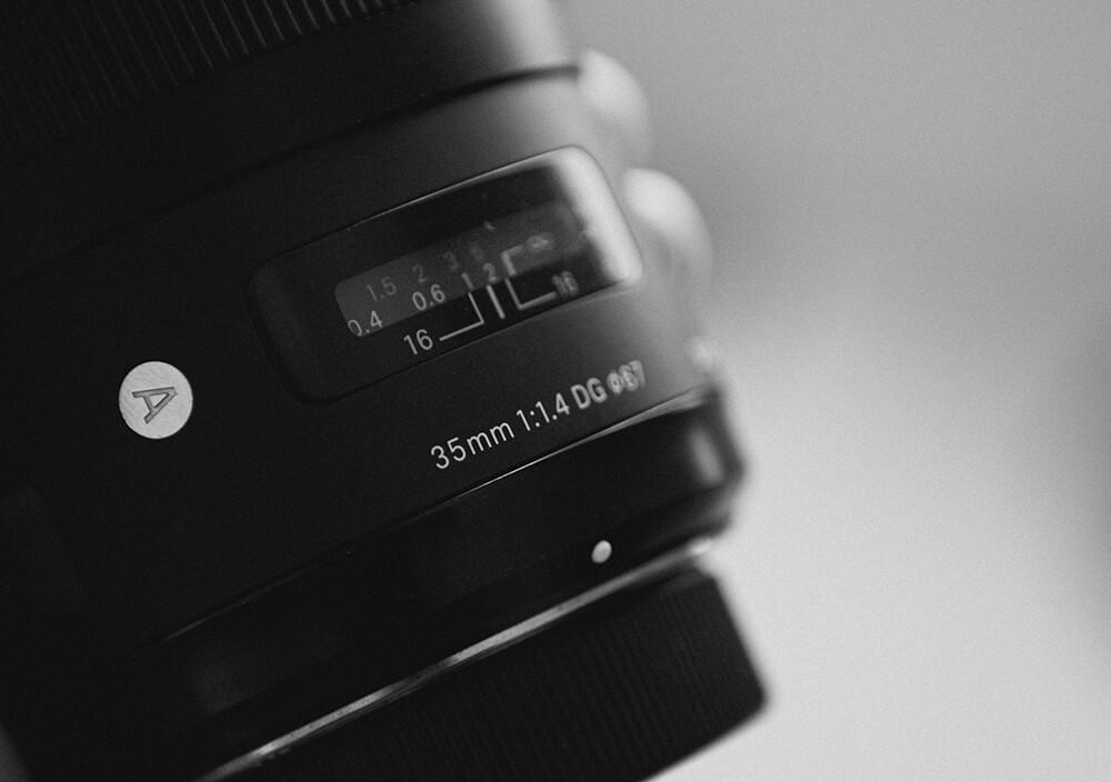 Best Sigma Wide-Angle Lenses Under $1000 Image