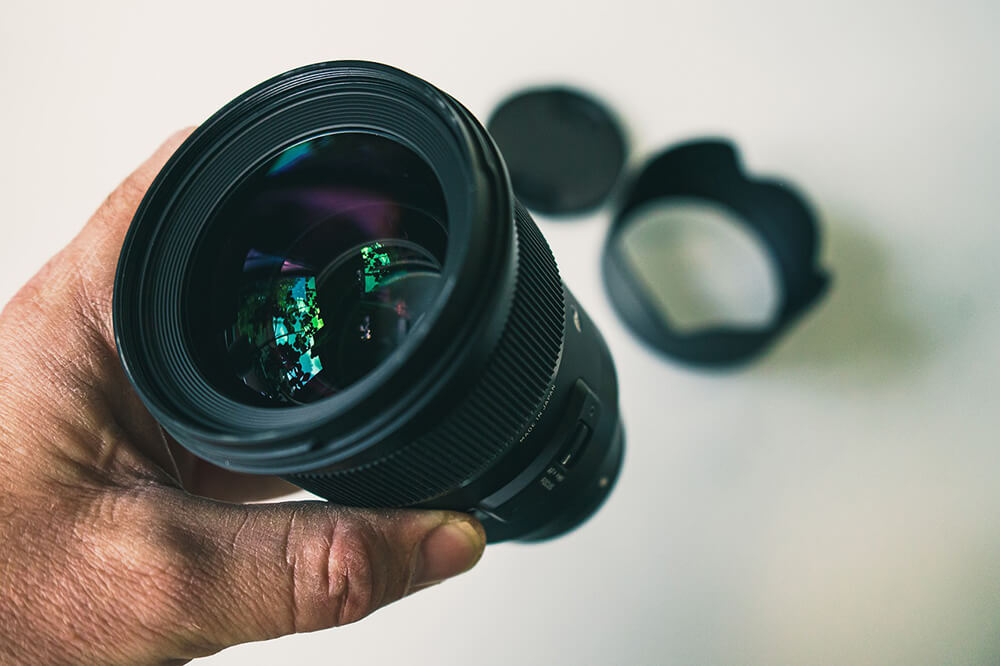 Best Sigma Zoom Lenses Under $500 Image