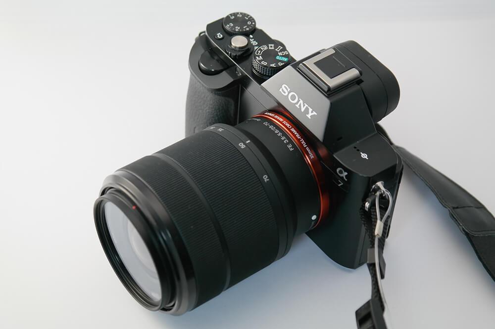 Best Sony Prime Lenses Under $1000 Image