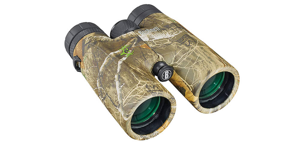 Bushnell Bone Collector Powerview 10x42 Binoculars Image