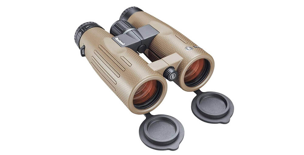 Bushnell Forge 10x42 Binoculars Image