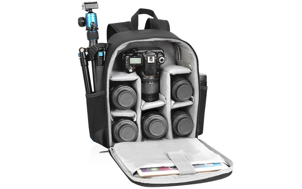 CADeN Camera Backpack Image
