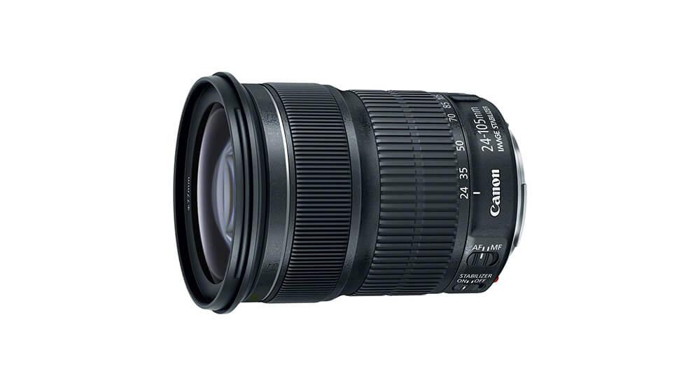 Canon EF 24-105mm f/3.5-5.6 IS STM Image