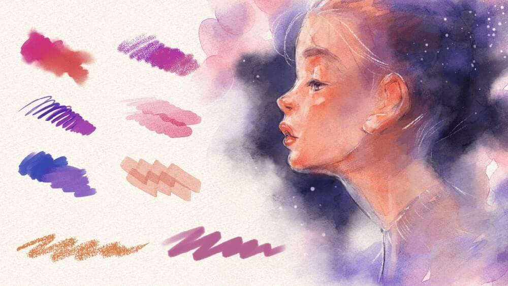 Clip Studio Paint Pro Image 2