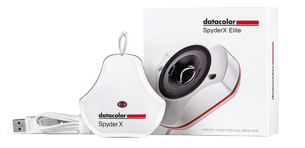 Datacolor SpyderX Elite Image