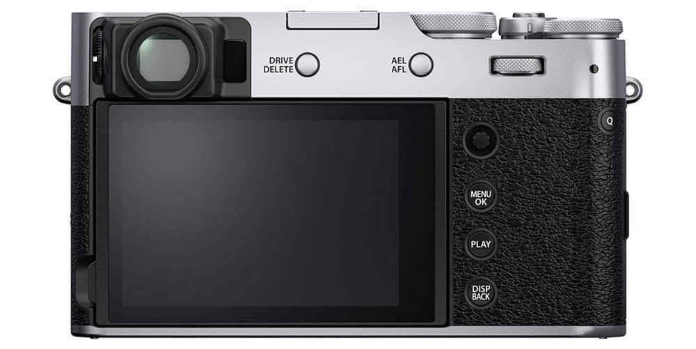 Fujifilm X100V Image-1